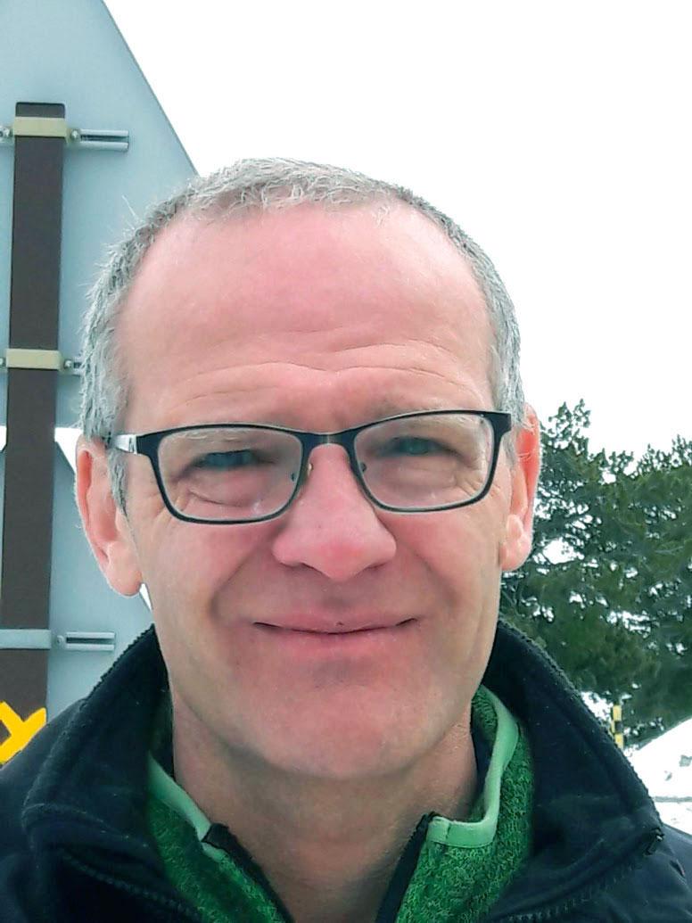 Porträt Marc Boder