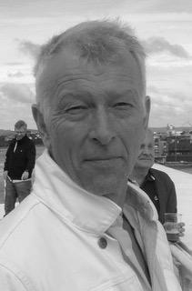 Portrait Andreas Vetterli