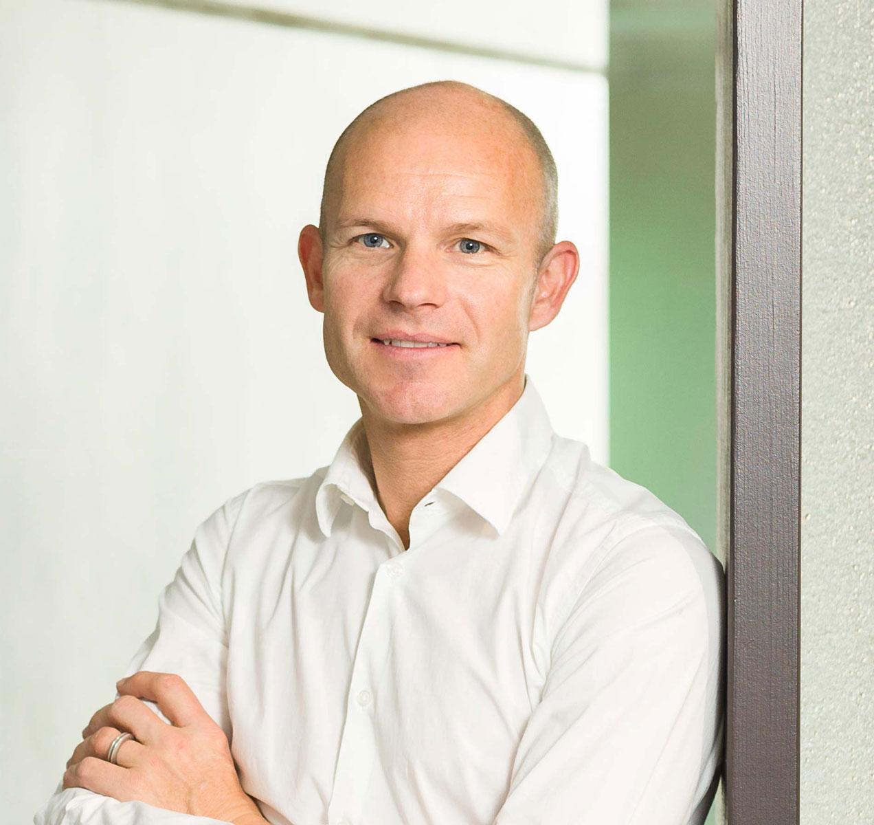 Portrait Pascal Engeler